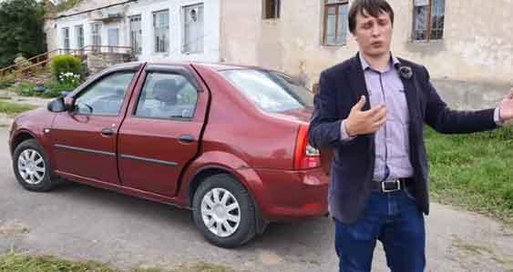 RenaultLogan